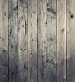 Real seasoned wooden background. Stock Photos