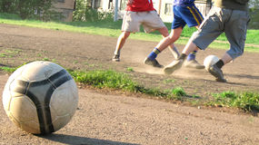 Free Real Soccer Stock Images - 3508484