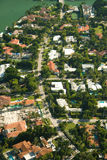 Real estate in Florida Royalty Free Stock Images