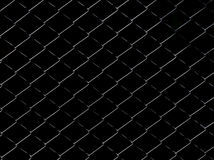 Real Steel Netting Royalty Free Stock Image
