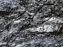 Real stone texture background. gray. Waterfall. Rock surface. gr Royalty Free Stock Photography