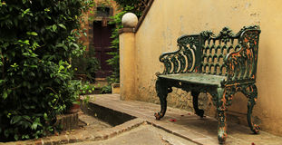 Real Tuscany royalty free stock image