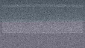 Real TV Screen Static Noise Effect. Real TV Screen Static Noise stock footage