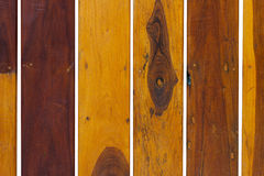Real wood samples of Rosewood, abstract background of rosewood. Royalty Free Stock Photos