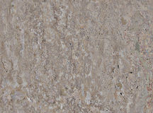 Real World Dark White Travertine Marble Seamless Royalty Free Stock Images