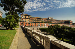 Reale de Palazzo Imágenes de archivo libres de regalías
