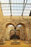 Reales Atarazanas in Sevilla, Andalusien, Spanien Stockbilder