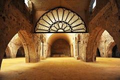 Reales Atarazanas in Sevilla, Andalusien, Spanien Lizenzfreies Stockbild