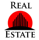 RealEstate Royalty Free Stock Images