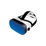 Realidade virtual VR Foto de Stock Royalty Free