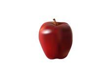 Realistic apple Fruit Stock Photos