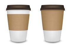 Coffee Mug Template Blank Cup Stock Vector - Image: 41067041