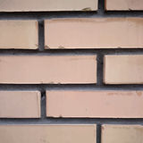 Realistic brick texture Royalty Free Stock Photos