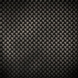 Realistic Carbon Fiber Royalty Free Stock Photo