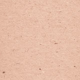 Realistic cardboard texture. Stock Images