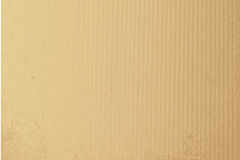 Realistic Cardboard texture illustration design Royalty Free Stock Photography
