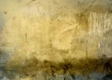 Realistic digital paint background Stock Images
