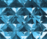 Realistic glass background   wallpaper texture Royalty Free Stock Photography