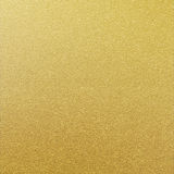 Realistic Gold Glitter Texture. EPS 10 Royalty Free Stock Photos