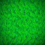 Realistic green grass background. Royalty Free Stock Photo