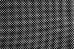 Seamless Texture of Grey Carbon Fibers royalty free stock image