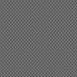 Realistic metal grid texture background  Royalty Free Stock Photography