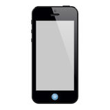 Realistic Mobile Phone Stock Images