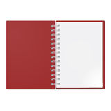Realistic notebook Royalty Free Stock Photo