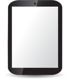 Tablet icon Stock Photos