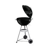 Realistic vector Barbecue Royalty Free Stock Photos