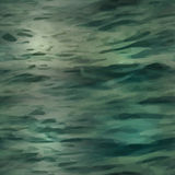 Realistic water texture. Seamless pattern Royalty Free Stock Photos