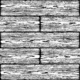 Realistic wood texture seamless pattern Royalty Free Stock Photography