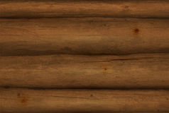 Realistic Wooden Logs. vector illustration