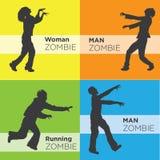 Realistic Zombie Stock Photos