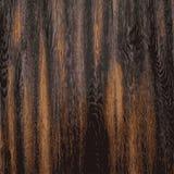 Realistische houten textuur Royalty-vrije Stock Foto's