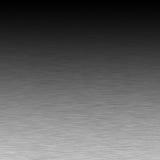 Realistische metaalachtergrond vector illustratie