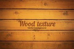 Realistische textuur van bleek hout Stock Foto