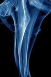 Realistischer Rauchhintergrund Lizenzfreies Stockbild