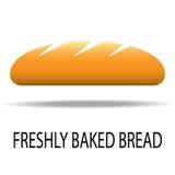 Realistisches Brot drei Lizenzfreie Stockfotografie