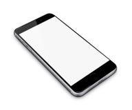 realistisk mobil telefon vektor illustrationer