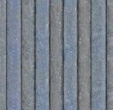 realistisk seamless textur för metallfoto Royaltyfri Bild