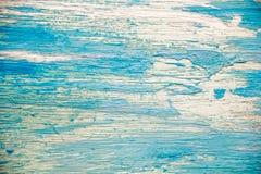 Realistisk träbakgrund Naturliga signaler, grungestil Wood textur, Grey Plank Striped Timber Desk slut upp riden ut tappning Royaltyfria Bilder