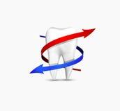 Realistyczna 3d wektoru ikona Obrazy Royalty Free