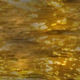 Realistyczna wodna tekstura bezszwowy wzoru Obraz Stock
