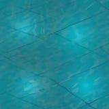 Realistyczna wodna tekstura bezszwowy wzoru Zdjęcie Royalty Free