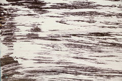 Realistyczny drewniany grunge tło Naturalni brzmienia, grunge styl Drewniana tekstura, Popielata deska Paskujący szalunku biurka  Zdjęcie Stock