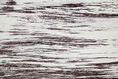 Realistyczny drewniany grunge tło Naturalni brzmienia, grunge styl Drewniana tekstura, Popielata deska Paskujący szalunku biurka  Zdjęcia Stock