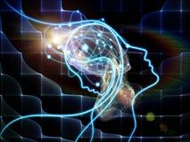 Realms of Consciousness stock photos