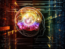 Realms of Intelligent Life Stock Images