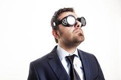 Realtà virtuale fotografia stock libera da diritti